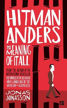 HITMAN ANDERS AND THE MEANING OF IT ALL | 9780008155582 | JONASSON, JONAS | Llibreria L'Illa - Llibreria Online de Mollet - Comprar llibres online